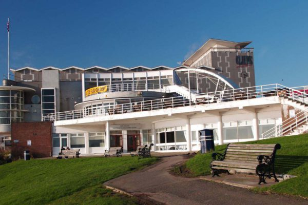 Hallmark Fairs At Cliffs Pavilion, Westcliff On Sea On 30th July 2017