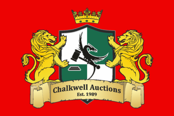 Auction 12th & 13th December 2018