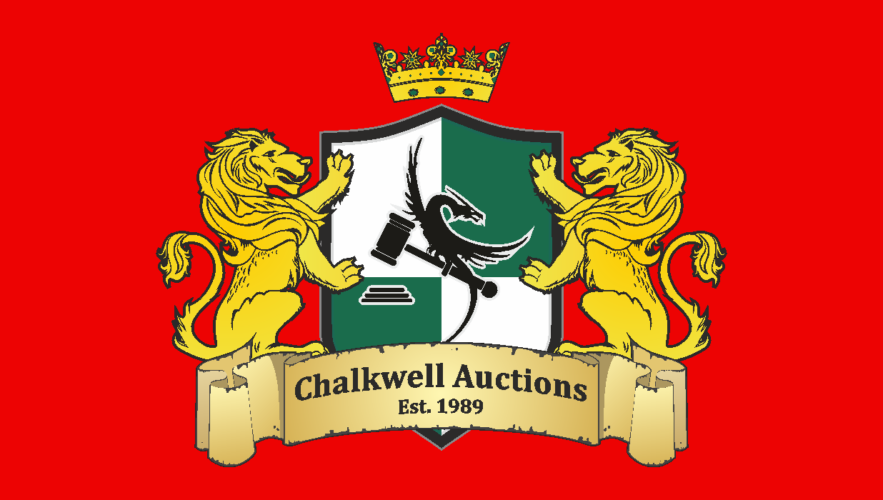 Two Day Auction 11th & 12th December 2019