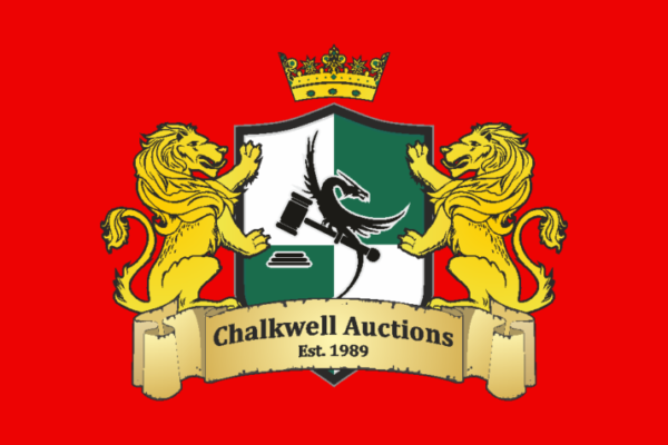 Auction 2nd May 2019
