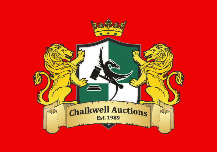 Auction 30th May 2019