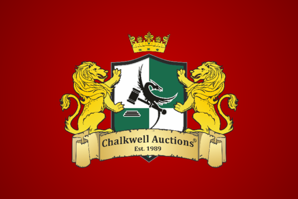 Auction 26th October 2017