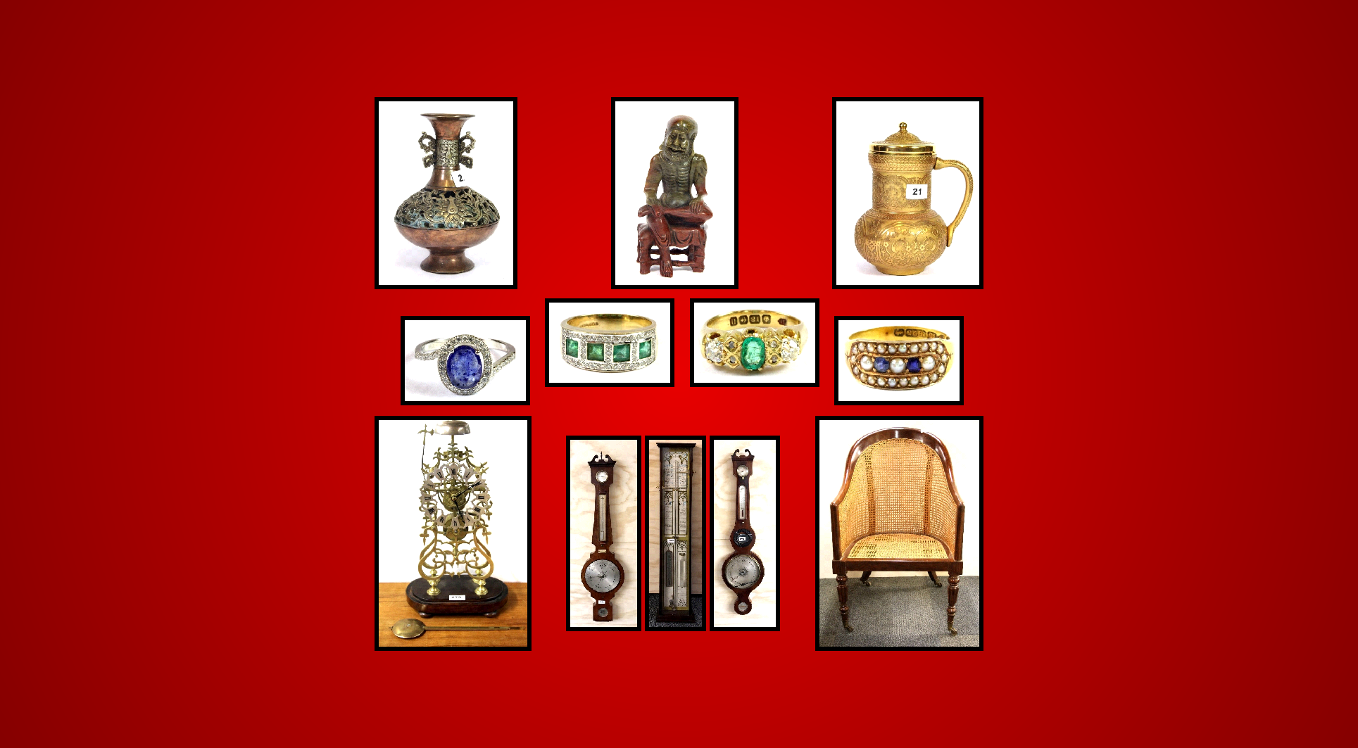 Auction 27th July 2017